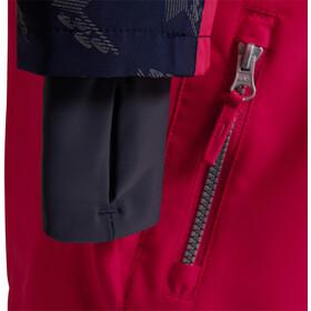 LEGO wear Josefine 203 Veste Fille, red